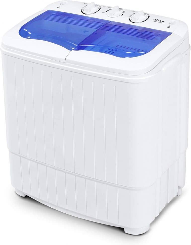 della 33l washer review